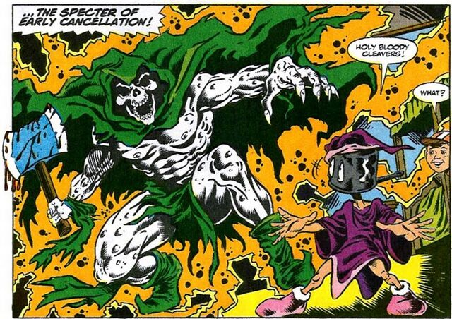 File:Irving Forbush (Earth-665), Specter of Early Cancelation (Earth-9047) from What The-- Vol 1 16.jpg