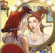 Jean Grey (Earth-616) from X-Men Origins Jean Grey Vol 1 2 0001