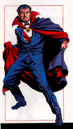 Joshua Ayers (Earth-616) from FF Fifty Fantastic Years Vol 1 1 0001