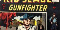 Kid Slade, Gunfighter Vol 1 6