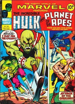 Mighty World of Marvel Vol 1 244
