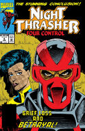 Night Thrasher Four Control Vol 1 4
