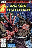 Blade Runner Vol 1 2