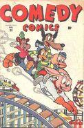 Comedy Comics Vol 1 30