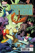 Enchanted Tiki Room Vol 1 4