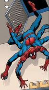 Peter Parker (Earth-92100) from Spider-Verse Team-Up Vol 1 1