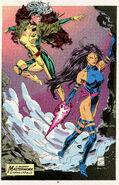 X-Men Annual Vol 2 1 Pinup 005