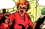 Maggie McCulloch (Earth-616) from Marvel Team-Up Vol 1 83 0001