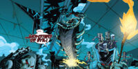 Monsters of Evil (Earth-616)