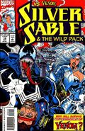 Silver Sable and the Wild Pack Vol 1 18