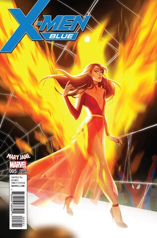 File:X-Men Blue Vol 1 5 Mary Jane Variant.jpg