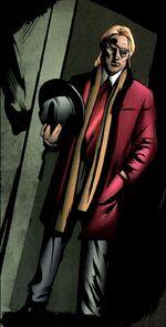 Andreas von Strucker (Earth-90214) from Weapon X Noir Vol 1 1 001