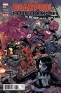 Deadpool & the Mercs for Money Vol 2 9