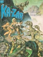 Marvel Graphic Novel Vol 1 62