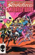 Strikeforce Morituri Vol 1 3
