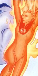 Susan Storm (Earth-TRN425) Marvel Adventures Fantastic Four Vol 1 47