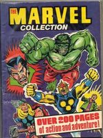 The Marvel Collection