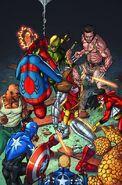 Wolverine Weapon X Vol 1 15 Textless