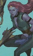 Abira (Earth-616) from Namor The First Mutant Vol 1 2 0001