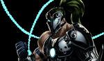 Anton Vanko (Whiplash) (Earth-12131) from Marvel Avengers Alliance 0001