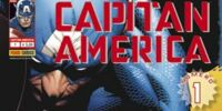 Comics:Capitan America
