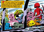 Deviant Mutates (Monstrous Deviants) from Eternals Vol 1 8 001