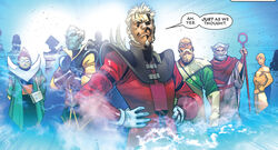 Elders of the Universe (Earth-616) from Contest of Champions Vol 1 6 001