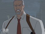 George Stacy (Earth-TRN457) from Ultimate Spider-Man Season 4 Episode 19 001