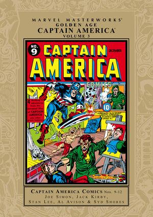 Marvel Masterworks Vol 1 111