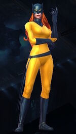 Patricia Walker (Earth-TRN012) from Marvel Future Fight 001