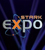 Stark Expo logo