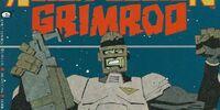 Alien Legion: Jugger Grimrod Vol 1