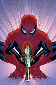 Amazing Spider-Man Annual Vol 1 35 Textless