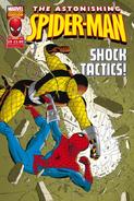 Astonishing Spider-Man Vol 3 20