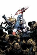 Captain America Vol 5 3 Textless