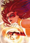Firestar Vol 2 1 Textless