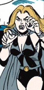 Martine Bancroft (Earth-77013) Spider-Man Newspaper Strips
