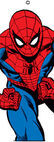 Peter Parker (Earth-616) from Amazing Spider-man Vol 1 231 0001
