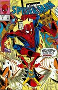 Spider-Man Bug Stops Here Vol 1 1
