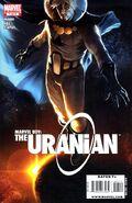 Marvel Boy The Uranian Vol 1 1
