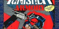 Punisher Armory Vol 1