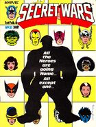 Secret Wars (UK) Vol 1 31