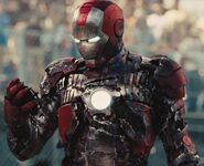 Anthony Stark (Earth-199999) from Iron Man 2 (film) 006