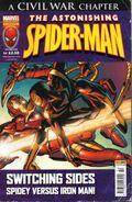 Astonishing Spider-Man Vol 2 54