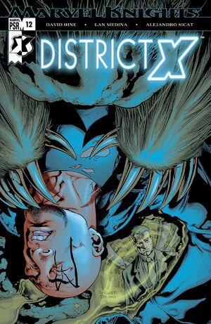 District X Vol 1 12