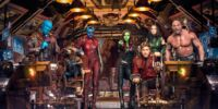 Guardians of the Galaxy (Earth-199999)