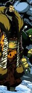 Kraven (Earth-7122) Spider-Man Family Featuring Spider-Clan Vol 1 1