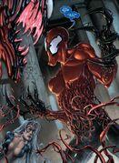 Patrick Mulligan (Earth-616) from Venom Vs. Carnage Vol 1 2 0001