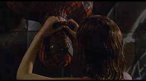 Spider-man Trailer