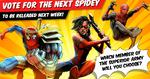 Superior Spider-Army (Spider-Man Unlimited) (Multiverse) 001
